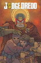 Image: Judge Dredd: Mega-City Zero Vol. 03 SC  - IDW Publishing