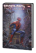 Image: Spider-Man's Tangled Web Omnibus HC  (Fabry cover) - Marvel Comics