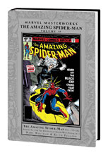 Image: Marvel Masterworks: Amazing Spider-Man Vol. 19 HC  - Marvel Comics
