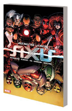 Image: Avengers and X-Men: Axis SC  - Marvel Comics