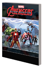 Image: Marvel Universe Avengers: Ultron Revolution Vol. 02 SC  - Marvel Comics