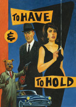 Image: To Have and to Hold SC  - Fantagraphics Books