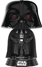 Image: POP! Star Wars: Rogue One Vinyl Bobble-Head 143: Darth Vader  - Funko