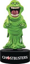 Image: Ghostbusters Body Knocker: Slimer  - Neca