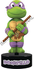 Image: Teenage Mutant Ninja Turtles Body Knocker: Donatello  - NECA