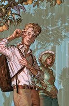 Image: Buffy the Vampire Slayer Season 11: Giles #1 - Dark Horse Comics
