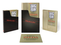 Image: Legend of Zelda Encyclopedia HC  (Deluxe Edition) - Dark Horse Comics