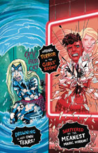 Image: Empowered & Sistah Spooky's High School Hell #3 - Dark Horse Comics
