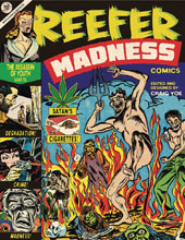 Image: Reefer Madness SC  - Dark Horse Comics