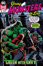 Image: Young Monsters in Love #1 - DC Comics