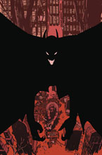 Image: Batman: Creature of the Night #3 - DC Comics