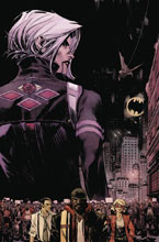 Image: Batman: White Knight #5 - DC Comics