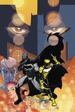 Image: Batman and the Signal #2 - DC Comics