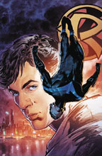 Image: Nightwing #39 - DC Comics