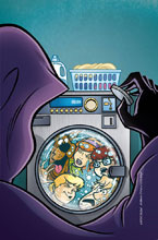 Image: Scooby-Doo, Where Are You? #90 - DC Comics