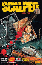 Image: Scalped Book 02 SC  - DC Comics - Vertigo