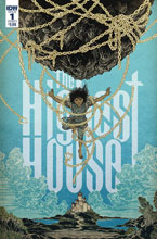 Image: Highest House #1 (Web Super Special) - IDW Publishing