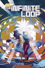 Image: Infinite Loop Deluxe Vol. 01 HC  - IDW Publishing
