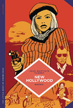 Image: Little Book of Knowledge: New Hollywood HC  - IDW Publishing
