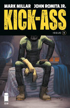 Image: Kick-Ass #1 (cover A - Romita Jr.) - Image Comics