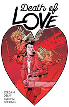 Image: Death of Love #1 - Image Comics