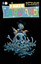 Image: I Hate Fairyland #16 (cover A - Young) - Image Comics