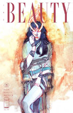 Image: Beauty #20 (cover B - Fawkes) - Image Comics