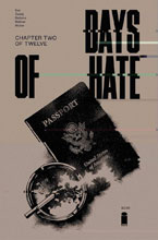 Image: Days of Hate #2 - Image Comics