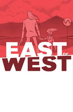 Image: East of West #37 - Image Comics