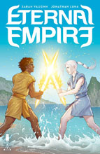 Image: Eternal Empire #7 - Image Comics