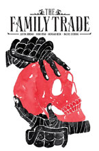 Image: Family Trade #5 - Image Comics