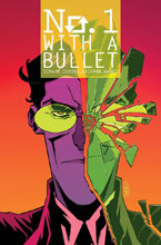 Image: No 1 with a Bullet #4 - Image Comics