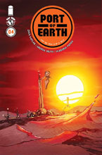 Image: Port of Earth #4 - Image Comics - Topcow