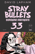 Image: Stray Bullets: Sunshine & Roses #33 - Image Comics