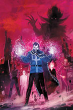 Image: Doctor Strange: Damnation #1 (Legacy) - Marvel Comics