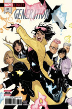 Image: Generation X #87 (Legacy) - Marvel Comics