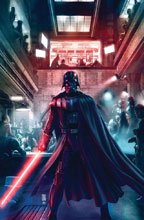 Image: Star Wars: Darth Vader #11 - Marvel Comics
