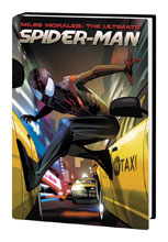 Image: Miles Morales: The Ultimate Spider-Man Omnibus HC  - Marvel Comics