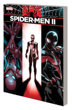 Image: Spider-Men II SC  - Marvel Comics
