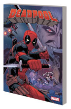 Image: Deadpool by Posehn & Duggan Vol. 02: Complete Collection SC  - Marvel Comics