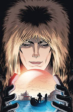 Image: Jim Henson's Labyrinth #1 (subscription cover - Isaacs) - Boom! Studios