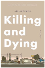 Image: Killing & Dying: Tomine GN  - Drawn & Quarterly