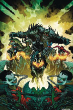 Image: Dark Knights Rising: The Wild Hunt #1 (DFE signed - Snyder) - Dynamic Forces