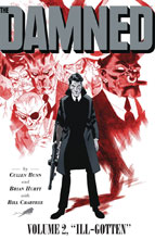 Image: Damned Vol. 02: Ill Gotten SC  - Oni Press Inc.