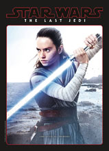 Image: Star Wars: The Last Jedi Interview Special HC  - Titan Comics