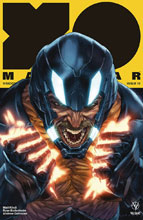 Image: X-O Manowar [2017] #12 (cover A - Larosa) - Valiant Entertainment LLC