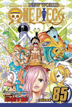 Image: One Piece Vol. 85 GN  - Viz Media LLC