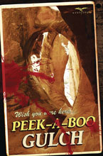 Image: Peek a Boo #1 (cover D - Postcard) - Zenescope Entertainment Inc