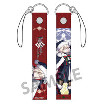 Image: Fate/Grand Order Mobile Strap: Rider Artoria Pendragon  - Hobby Stock