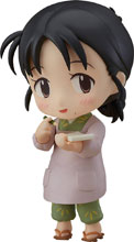 Image: In This Corner of the World Nendoroid Figure: Suzu  - Good Smile Company